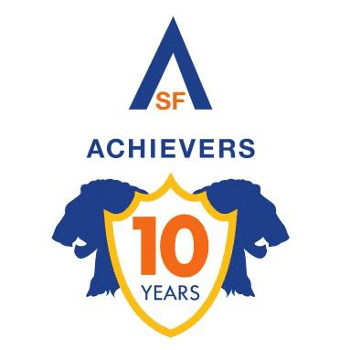 SFAchievers-Gala Logo